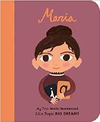 My First Maria Montessori