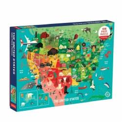 USA 1000pc Puzzle