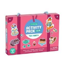 Tea Party Activity Pack