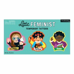 Little Feminist Tattoos