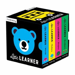 Little Learner Board Books