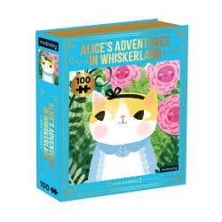 Alice's Adventures in Whiskerland