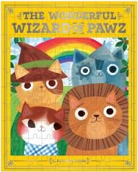 Wonderful Wizard of Pawz