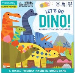 Let's Go Dinos