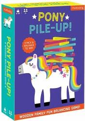 Pony Pile Up