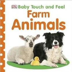 Baby Touch & Feel Farm Animals