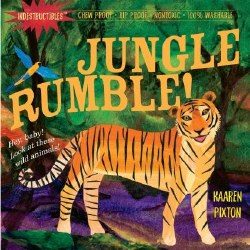 Indestructibles: Jungle, Rumble