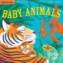 Indestructibles Baby Animals