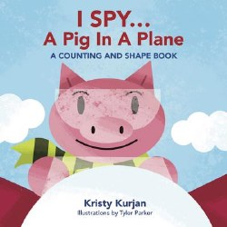 I Spy.. A Pig in a Plane