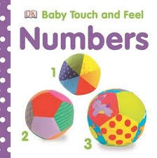 Baby Touch & Feel Counting