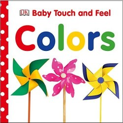 Baby Touch & Feel Colors