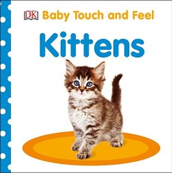 Baby Touch & Feel Kittens