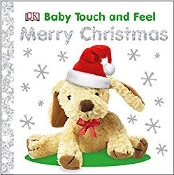 Baby Touch & Feel Christmas
