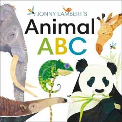 Jonny Lambert Animal ABC