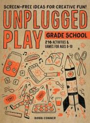 Unplugged Play Grade School