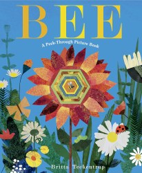 Bee: A Peek-Through Picture Bo