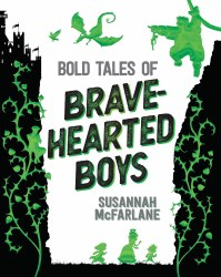 Bold Tales of Brave-Hearted Bo