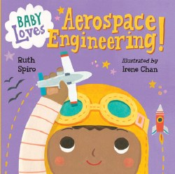 Baby Loves Aerospace