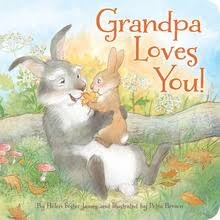 Grandpa Loves You