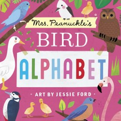 Mrs. Peasnuckle's Bird Alphabet