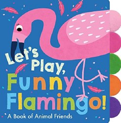 Let's Play Funny Flamingo