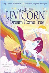 Uni the Unicorn Dream Come True