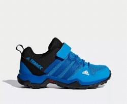 Terrex AX2R CF Black/Blue 4.5Y