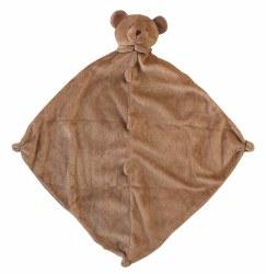Blankies Brown Bear