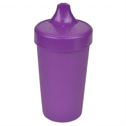 Spill Proof Cups Amethyst