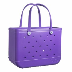 Bogg Purple