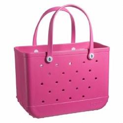 Bogg Pink-ing