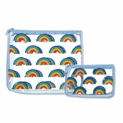 Bogg Insert Bags Rainbows