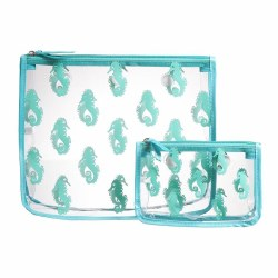 Bogg Insert Bags Seahorse