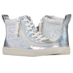 High Top Unicorn Glitter 4Y