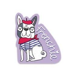 Frenchie Dog Sticker