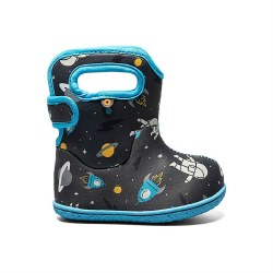 Baby Bogs Spaceman Grey 8