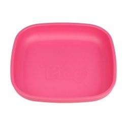Flat Plates Bright Pink
