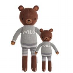 "Oliver the Bear 13"" Little"
