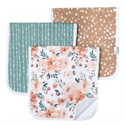 Burp Cloths Autumn