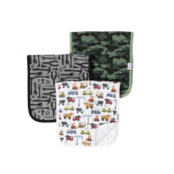Burp Cloths Diesel