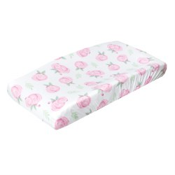 Changing Pad Cover Grace