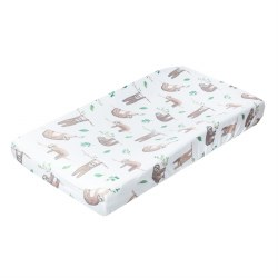 Changing Pad Cover Noah