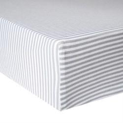 Premium Crib Sheet Everest