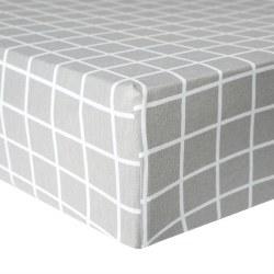 Premium Crib Sheet Midway