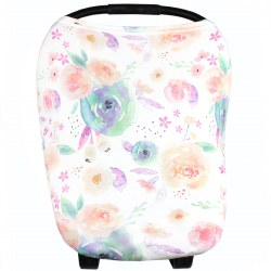 Multi Use Nursing Cover Bloom