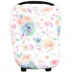 Multi Use Nursing Cover Bloom