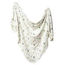 Swaddle Blankets Aspen