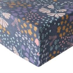 Premium Crib Sheet Meadow