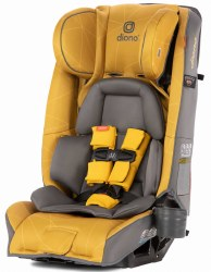 Radian 3 RXT Yellow Sulpher