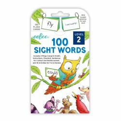 Flash Cards Sight Words 2